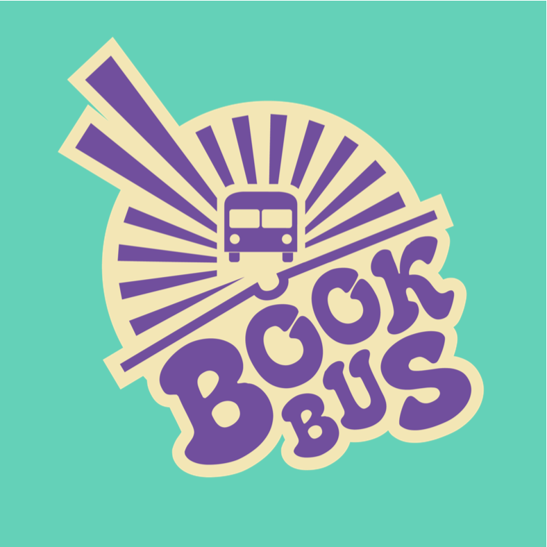 Book Bus Logo by Emily House