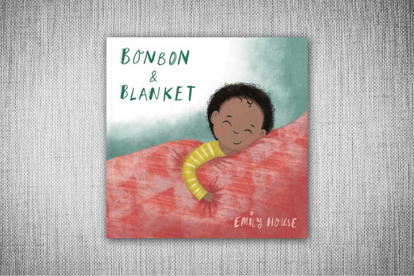 Bonbon & Blanket by Emily House
