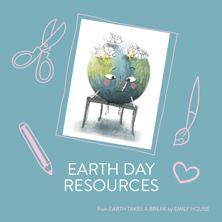 Earth Day Resources